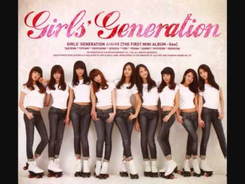 Girls Generation - Gee {''Ballad & English Version''}