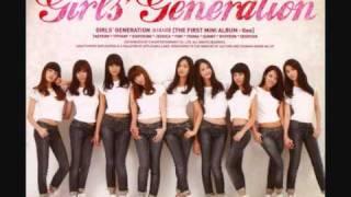 Girls Generation - Gee {''Ballad & English Version''}