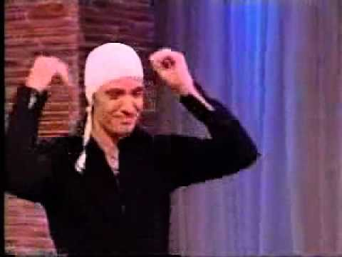 JC Chasez Interview on The Tom Green Show 2003
