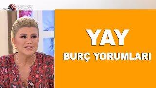 YAY BURCU | 10-15 Eylül 2019 | Nuray Sayarı'da