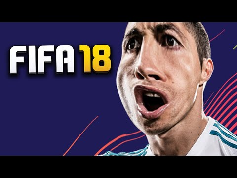 Why FIFA 18 Was Forgotten...
