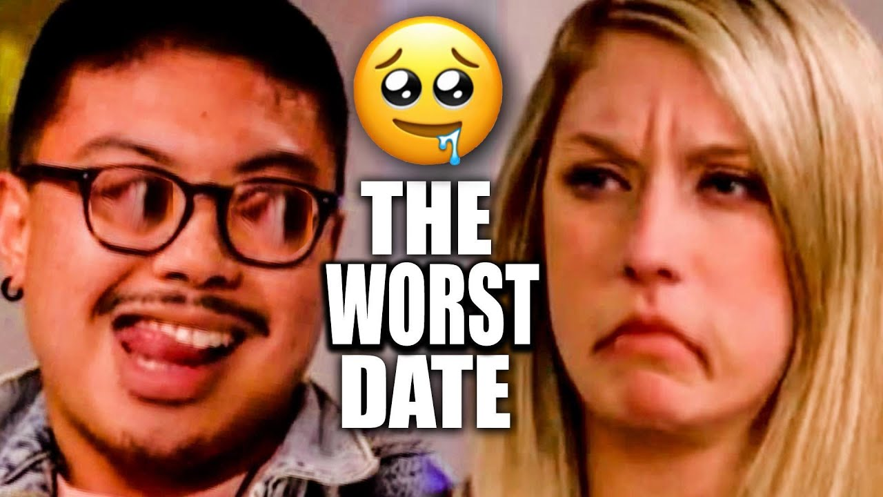 The WORST Date EVER- i-  🤢💔