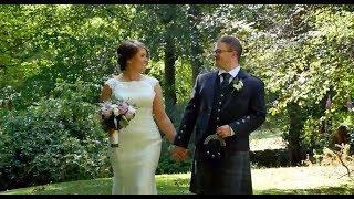 Nicola & Gary Wedding - Marcliffe Hotel (07/07/18)