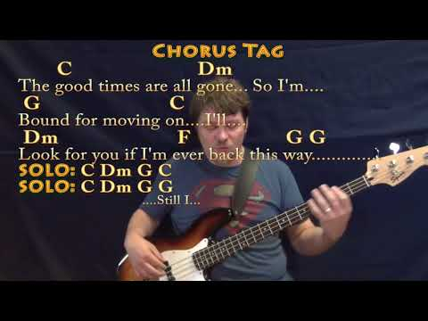 Four Strong Winds (Neil Young) Ukulele Cover Lesson in C with Chords ...