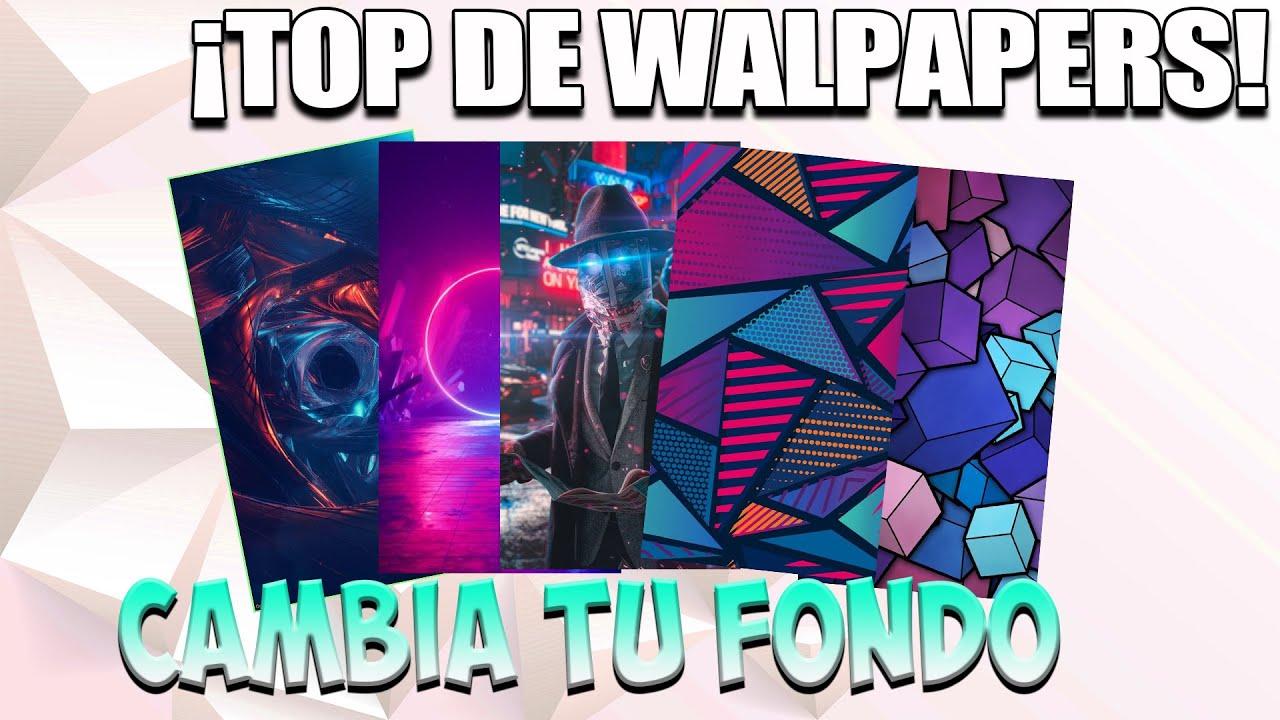 Top 3 mejores Apps Para Wallpapers que existen en Android   LOS MEJORES WALLPAPERS PARA ANDROID