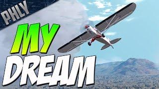 MY DREAM For The Next Flight Simulator (Flight School Gameplay)
