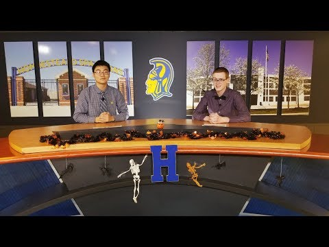 HHS In Depth - Friday, October 26, 2018