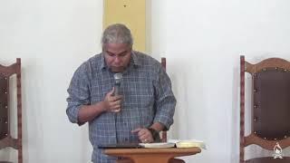 ESTUDO 15 - O JULGAMENTO DO REINO - Rev. Jefferson M. Reinh - 14/06/2020