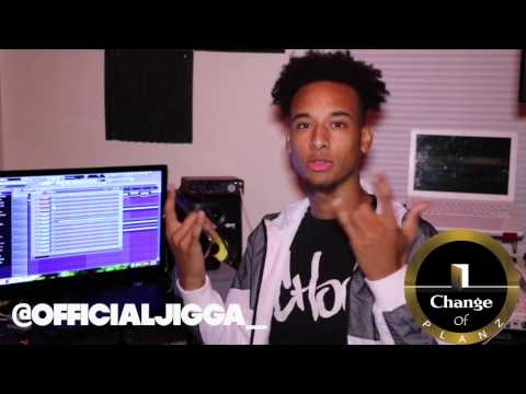 "DJ JiggaMane Talks About His Music Career, Lil Uzi Vert , And More! """