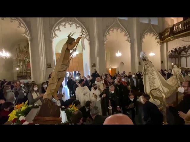 El Encuentro en Santa Maria