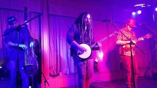Ozark Mountain Music Festival 2019 - Kitchen Dwellers