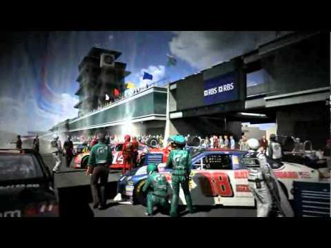 Gran Turismo 5 (Trailer oficial)