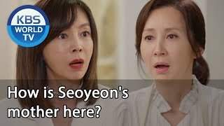 How is Seoyeon's mother here? (5/8) [Homemade Love Story | 오! 삼광빌라! / ENG, CHN, IND / 2020.10.10]