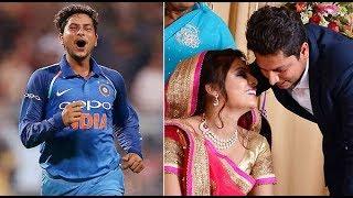 इस प्लेयर को लेकर कोच से झगड़े थे विराट, अब सचिन ने दिखाया ये सपना, Cricketer Kuldeep Yadav