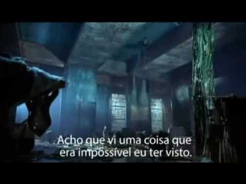 Trailer do filme Navio Fantasma