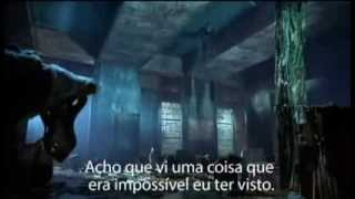Navio Fantasma -  Trailer Legendado em Português