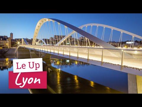Résidence étudiante à Lyon 7 - Le Up