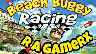 Gambar cover Download Beach Buggy Racing  (MOD,unlimited money) free on andriod