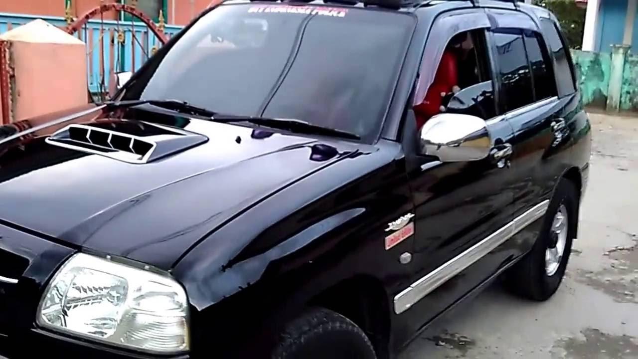 47+ Gambar Mobil Escudo 2005 Terbaik
