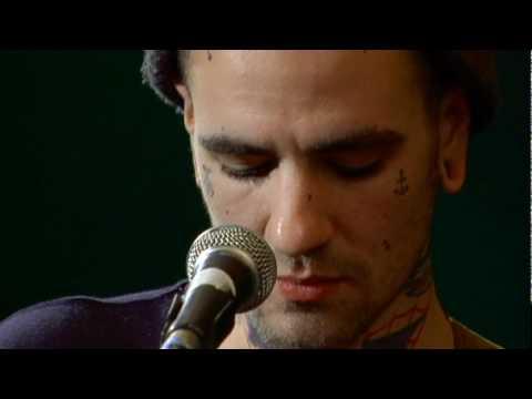 Fences - The Same Tattoos (Amoeba Green Room Session)