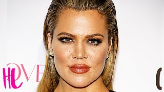 Khloe Kardashian Talks About Losing Weight On Her Vagina