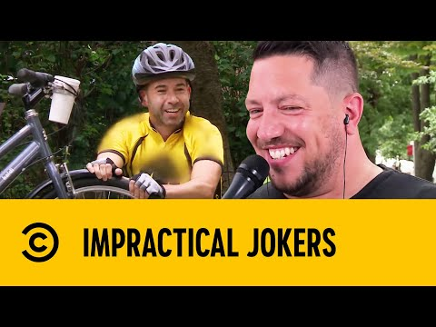 """Last Week I Did This Bi-Sexual"" 