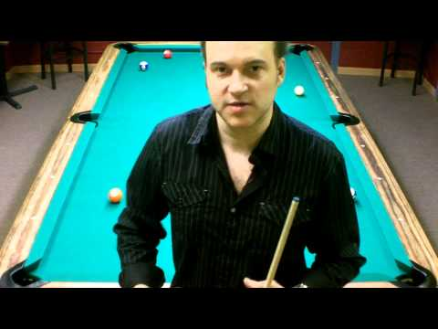 How To Play Pool 8 Ball |Choosing Stripes or Solids