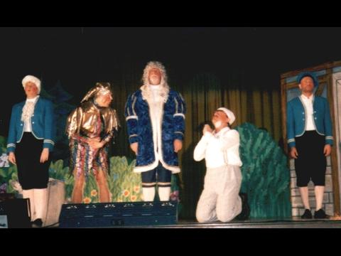 Rumpelstilzchen 1997 - Theaterverein Frankfurt