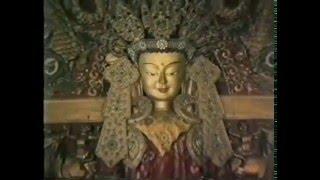 Тибетский буддизм. Два женских монастыря(Документальный фильм о традиции женского монашества в тибетском буддизме. Картина, снятая Фондом Тибета..., 2016-03-03T16:24:48.000Z)