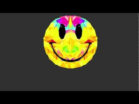 Teaser P.U.R.E Rave Party @ Paris, MOntreuil Zone Industrielle NORd (MOZINOR) - 13/10/2012