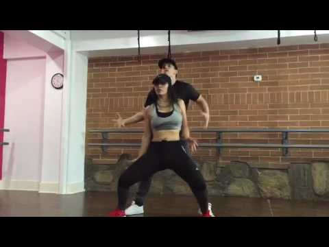 Ride - Ciara choreography
