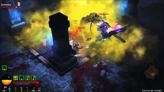 Diablo 3 - Realm of Chaos (Inferno Master II)