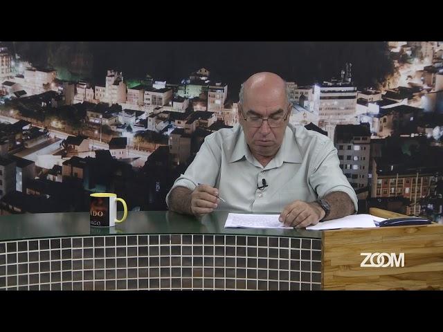15-11-2019 - PENSANDO NOVA FRIBURGO - Celso Novaes