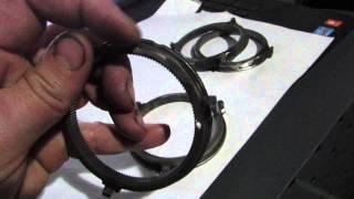 видео Коробка передач Fiat Ducato с 2000 гг.