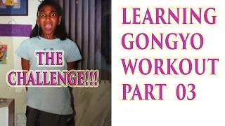 Round 3 The Challenge