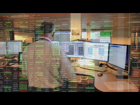 360° tour of the Network Manager Operations Centre  (NMOC)