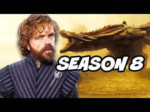 Game Of Thrones Season 8 Tyrion Lannister Explains Bittersweet Ending