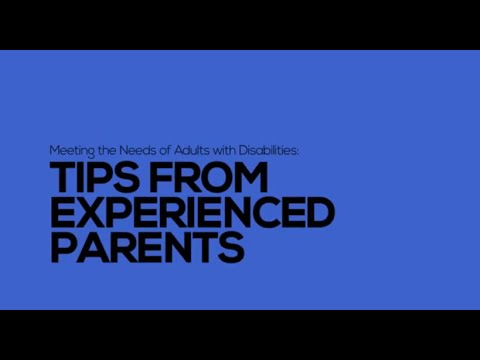 Tips From Experienced Parents