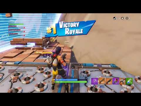 The best fortnite players of the world : moongral, h1gh sky, ayden