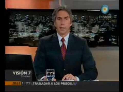 Informe Visión7: Sabbatella, Cerruti y Ruanova impugnan candidatura de Biondini.