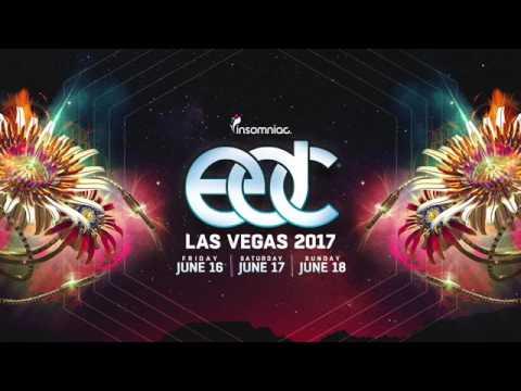 Armin van Buuren Live @ EDC Las Vegas 2017