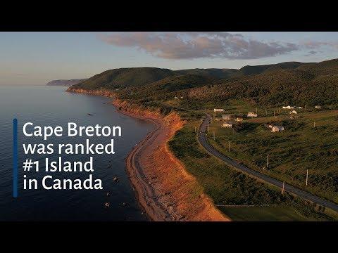 Cape Breton Island:
