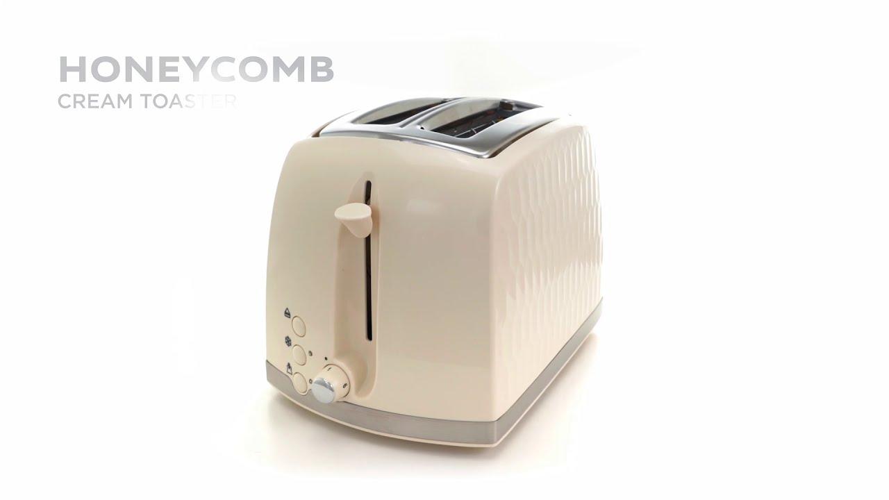 Russell hobbs retro toaster