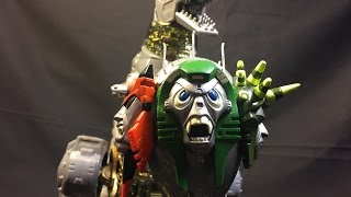 Impossible Toys The Judge (Transformers 3rd Party Quintesson) Thumbnail
