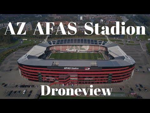 AZ Alkmaar AFAS
