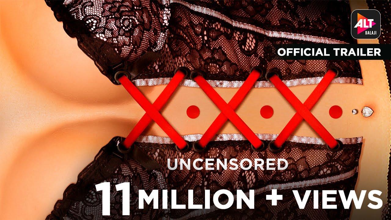 Download XXX - Season 2 | New Episodes Streaming Now | ALTBalaji