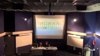 Conférence François Curlet et Jean-Marc Huitorel - 04/11/2014