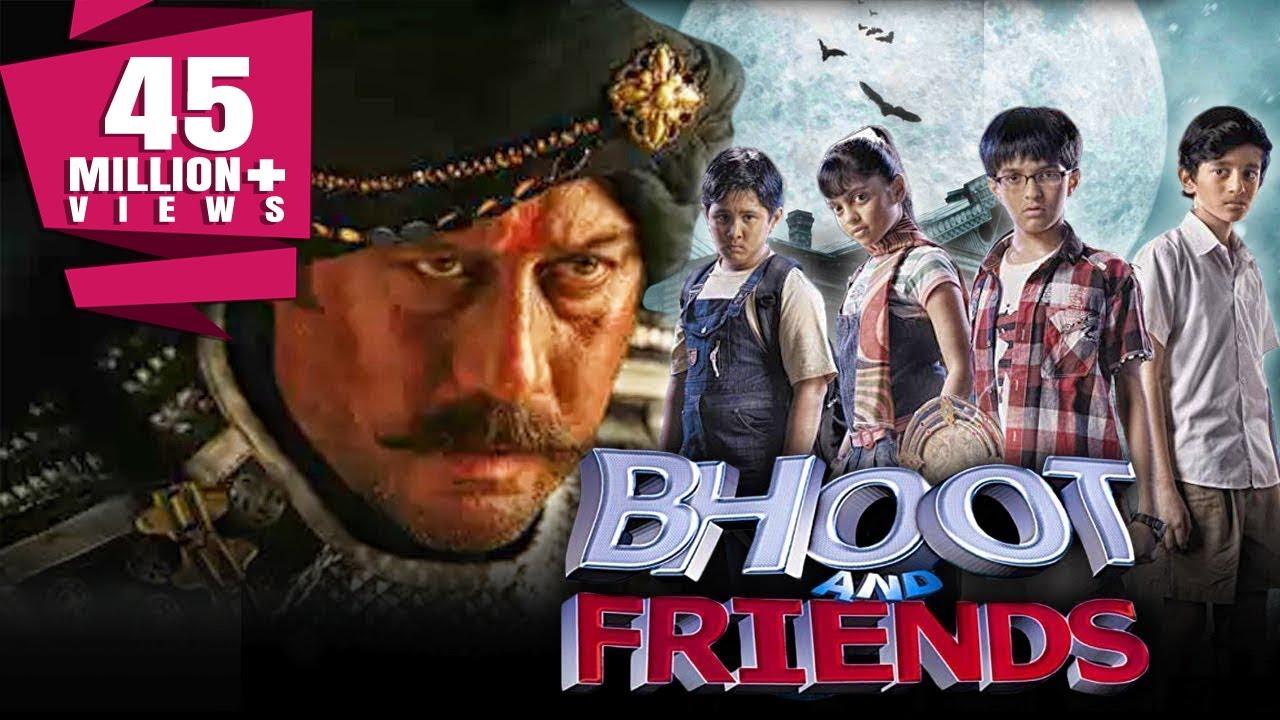 Download Bhoot and Friends (2010) Full Hindi Movie | Jackie Shroff, Nishikant Dixit, Ashish Kattar, Faiz Khan