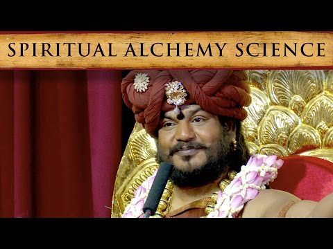 Spiritual Alchemy Science, Prepare your Chemistry for Higher Frequency
