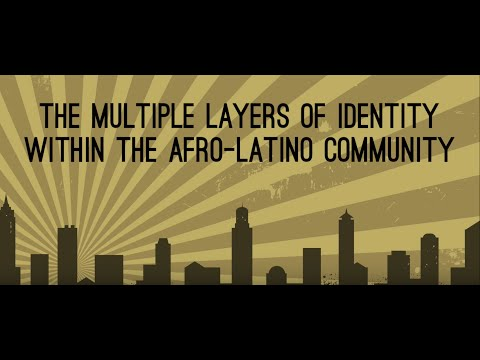 Pew Research Center Survey Tackles Complexity of the Afro-Latino Community